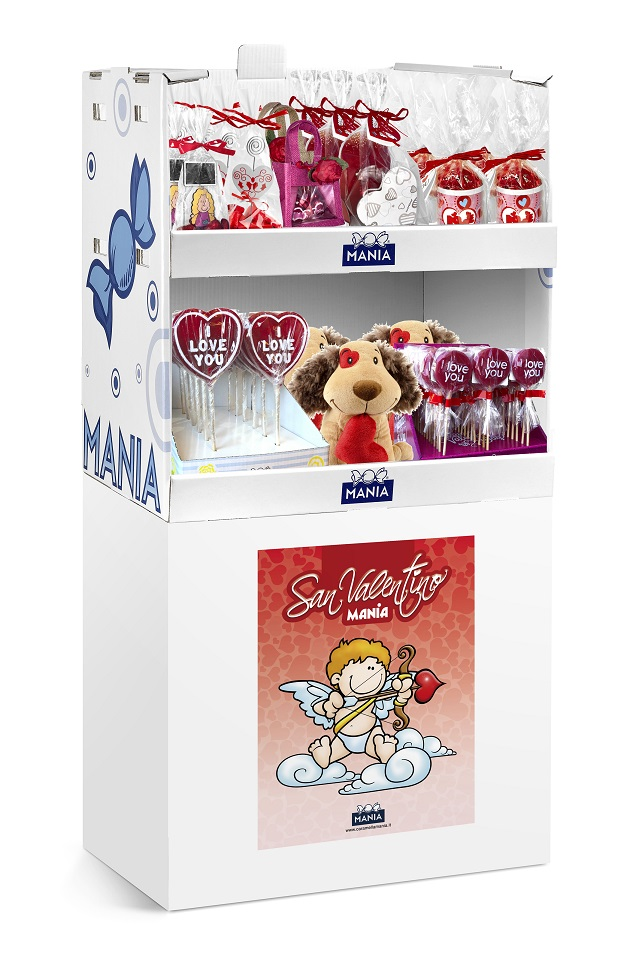 Expo San Valentino