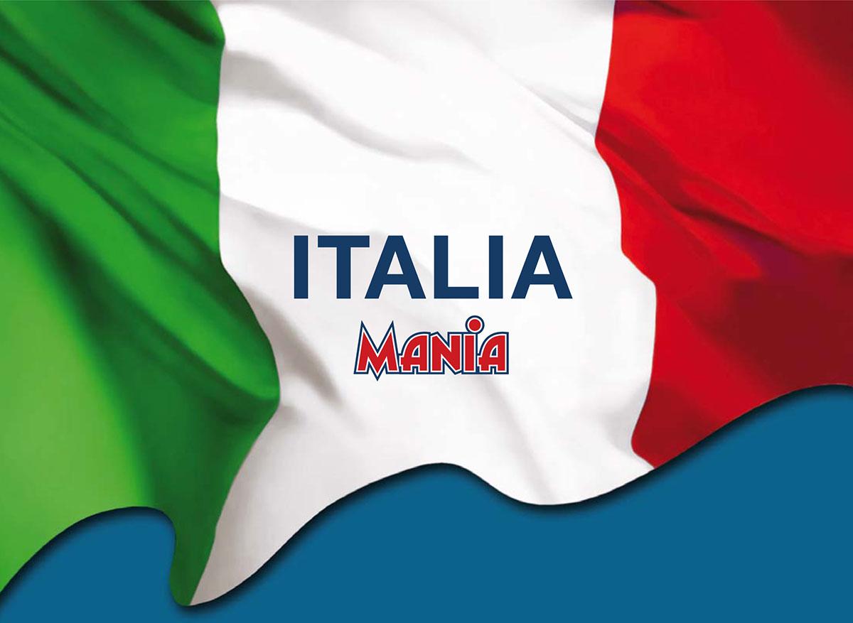 Gusto Italiano - Mania