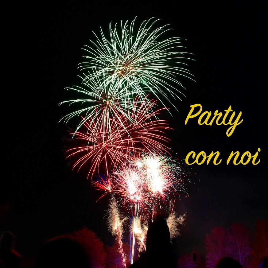 Party con noi