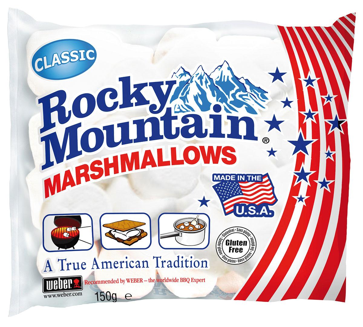 Rocky Mountain Classic Marshmallows