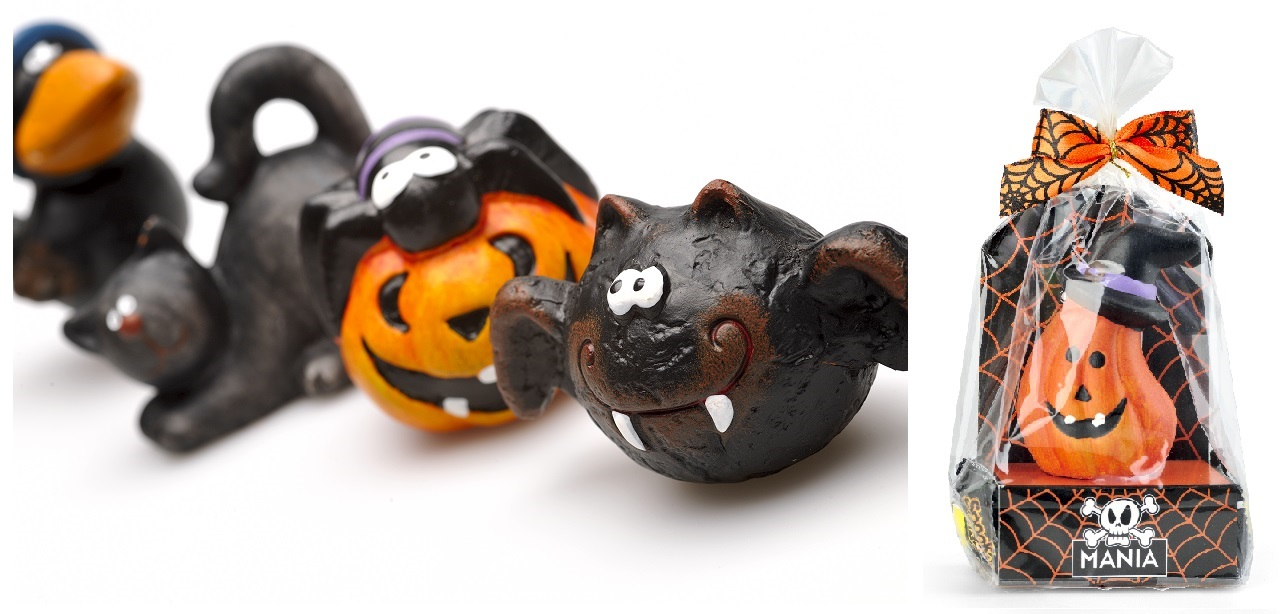 Terrificante brigata Halloween